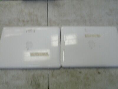 $ CDN66.06 • Buy Lot Of 2 AS IS Apple Macbook 13  Unibody MC516LL/A C2D 2.4GHZ 2GB 250GB *Turn On