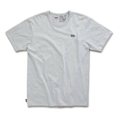 Vans Off The Wall Classic T-shirt Grey Size Medium Brand New With Tags • 20£