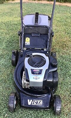 AU81 • Buy Victa Lawn Mower 4-stroke With Catcher