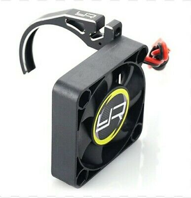 Yeah Racing Motor Mount And  Fan For 1/8 Scale Rc 40mm Drift Asbo Rc • 18£