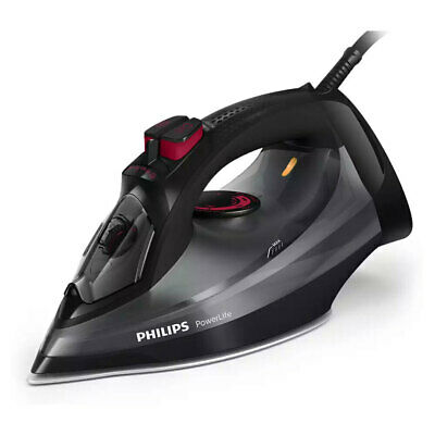 AU109.95 • Buy Philips 2400W SteamGlide Power LIfe Vertical Steam Iron/Ironing/Laundry/Cleaning