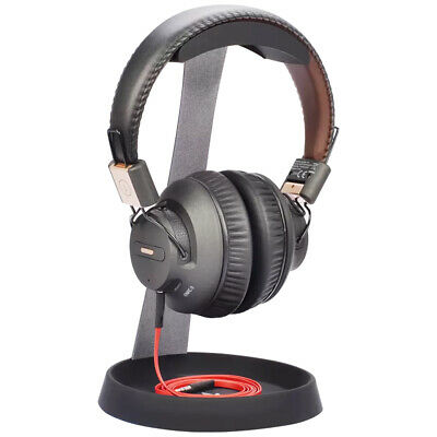 AU28 • Buy Avantree Aluminum 25cm Stand/Holder For Sony/Beats/Bose Cable Headphones Headset
