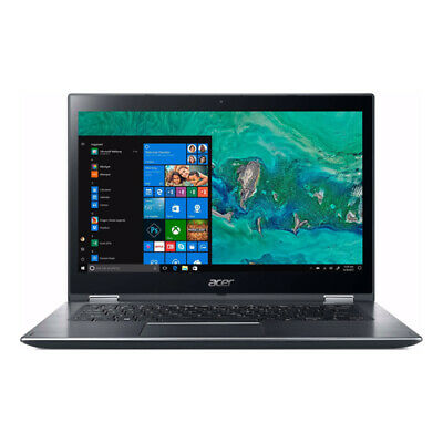 AU316.04 • Buy Acer Spin 3 14in FHD 2-in-1 Notebook - I3, 4GB RAM, 128GB SSD W10H, 1 Yr (RFB)