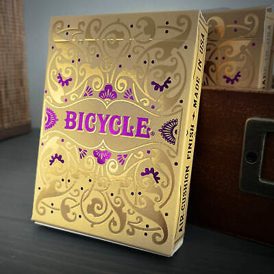 Bicycle Jubilee Playing Cards (1DECK) • 11.99£