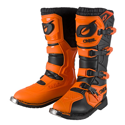 £139.99 • Buy Oneal Rider Pro Motocross Boots MX Off Road Dirt Bike ATV Racing Boots