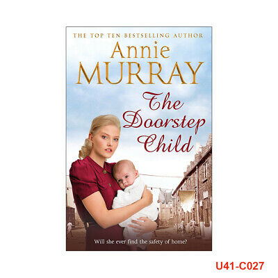 The Doorstep Child By Annie Murray Paperback NEW • 5.99£