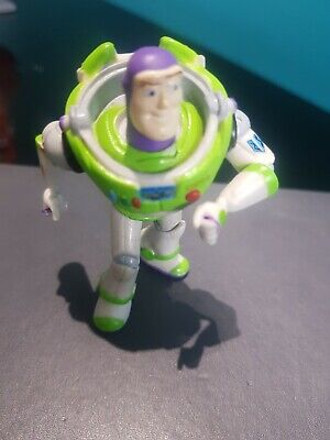 £12.49 • Buy Disney Buzz Lightyear Toy Story Cake Toppers  Figures Figurines New