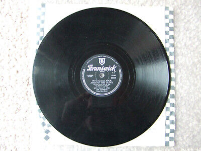 Bill Haley And His Comets 78 Rpm Record -  Rock Around The Clock • 9.50£