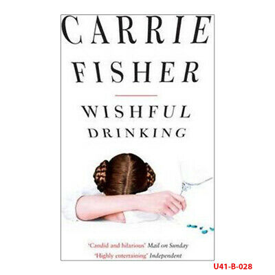 £6.99 • Buy Wishful Thinking By Carrie Fisher Paperback New