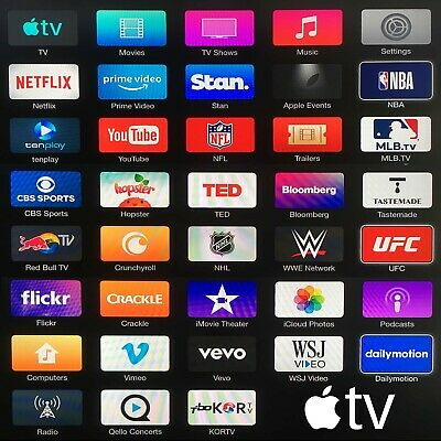 AU150 • Buy Apple TV (3rd Generation) HD Media Streamer -  A1469