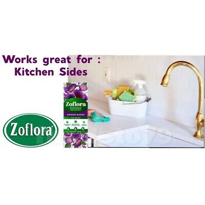 Midnight Blooms - Zoflora 250ml X2 Concentrated Disinfectant 3 In 1 • 10£