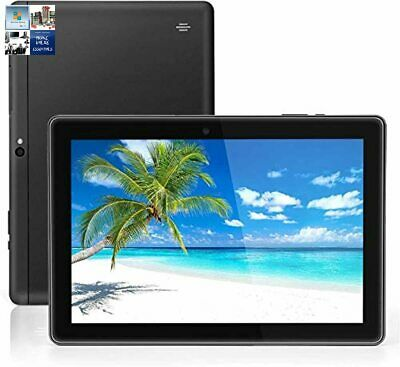Huashetrade 10 Inch Android Google Tablet, Android 9.0 Pie, GMS Certified, 64GB  • 107.20£