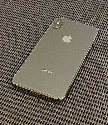 AU880 • Buy Apple IPhone XS Max - 256 GB - Space Grey - Perfect Condition