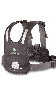 Little Life Safety Reins Toddler Harness Hedgehog Unisex Boy Girl • 1.40£