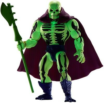 $35 • Buy Masters Of The Universe Origins Scare Glow 5.5-In Action Figure, Battle Figures