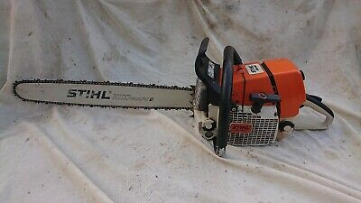 Stihl Ms460/046 Chainsaw (postage Available UK Contact First)  • 499.99£
