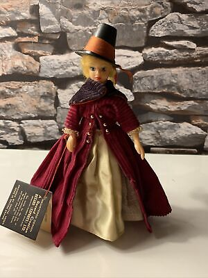 £7 • Buy 1950/60's Vintage Rexard Historical Costume Doll.Lady Hamilton By Odette Arden