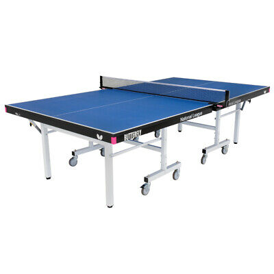 AU1439.85 • Buy Butterfly Indoor National League 25 Rollaway Table Tennis Table - Ping Pong