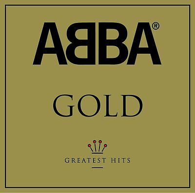 £5.75 • Buy ABBA: Gold - Greatest Hits (CD)