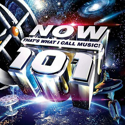 £2.85 • Buy Now That's What I Call Music! 101 (CD)