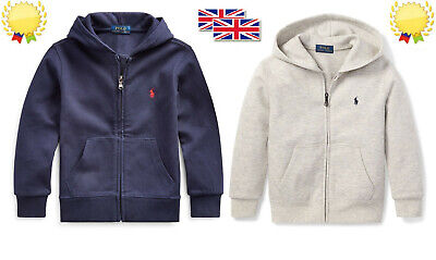 Polo Ralph Lauren ZIP Hoodie Men • 45.90£