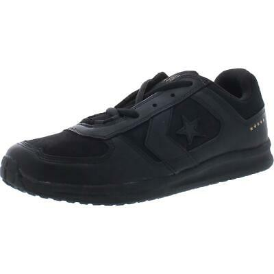 $21.59 • Buy Converse Mens Scramble Ox Leather Fitness Trainers Sneakers Shoes BHFO 8474