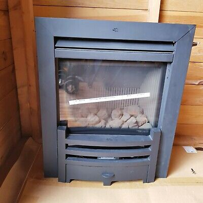 Gazco Logic HE Gas Fire • 315£
