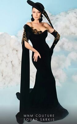 $ CDN1610.11 • Buy MNM Couture 2606 Evening Dress ~LOWEST PRICE GUARANTEE~ NEW Authentic
