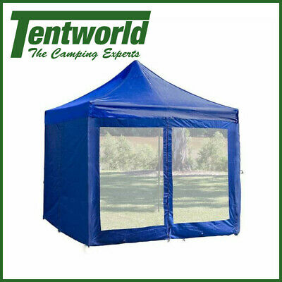 AU34.95 • Buy Outdoor Connection Breakaway Gazebo Mesh Wall