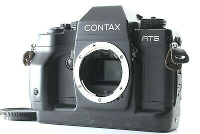 $ CDN350.88 • Buy 【Excellent ++++】Kyocera Contax RTS Lll 35mm SLR Film Camera Body From JAPAN #265