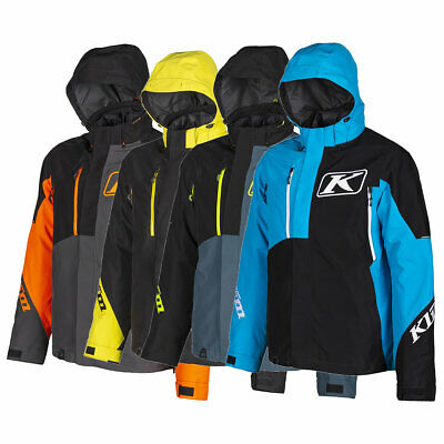 $ CDN423.59 • Buy Klim Kompoud Jacket Snowmobile Coat Removable Liner
