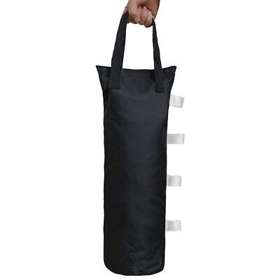 AU27.91 • Buy 4 Pack Gazebo Sand Weights Industrial Grade Heavy Duty Sand Weight Bags