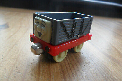Take Along N Play Thomas Tank & Friends RICKETY TROUBLESOME TRUCK - POST DISCS • 4.49£