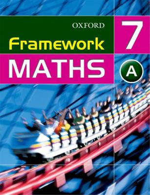 Framework Maths: Year 7: Y7 Access Student Book: Access Students' Book Year 7, R • 5.69£