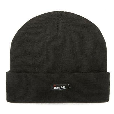New Peter Storm Unisex Thinsulate Beanie Hat • 8.49£