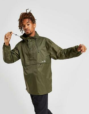 New Peter Storm Men's Packable Waterproof Cagoule From JD Outlet • 21.99£