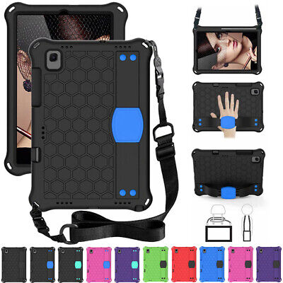 AU15.97 • Buy Heavy Duty Shockproof Cover Kids Case For Samsung Galaxy Tab A7 T500 /S5e T720