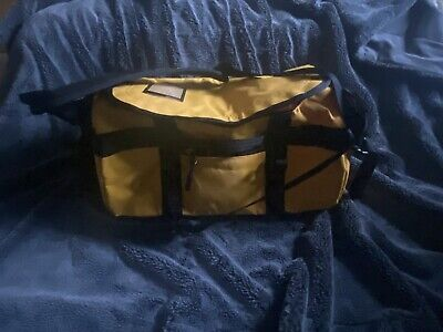 The North Face Base Camp - Extra Small Duffle Bag (33L) • 69£