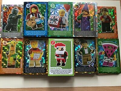 £1.05 • Buy Sainsburys LEGO Create The World Cards 2020 Living Amazingly Pick Your Own Cards