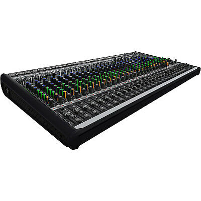 $899.90 • Buy Mackie ProFX30v2 30-Channel 4-Bus FX Mixer W/ USB Recording Interface Mac Or PC