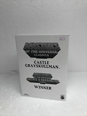 $130 • Buy Masters Of The Universe Classics: Castle Grayskullman