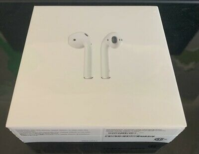 $ CDN120.50 • Buy Sealed Apple AirPods 2nd Generation With Charging Case