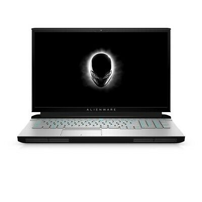 AU5049 • Buy Alienware Area-51m R2 I7 10700 Gaming Laptop 32GB 512GB RTX 2080 SUPER
