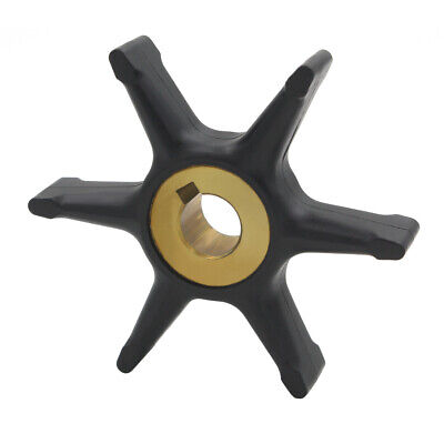 AU12.88 • Buy Water Pump Impeller For Johnson Evinrude Outboard Motors Repl. 0434424 3/4/5/6hp