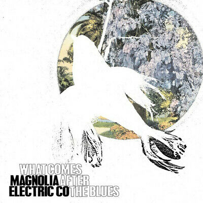 Magnolia Electric Co. - What Comes After The Blues (2005) • 8.99£