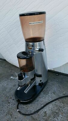 Commercial Coffee Grinder Heavy Duty LA CIMBALI MAGNUM ESPRESSO GRINDER Used A++ • 499£