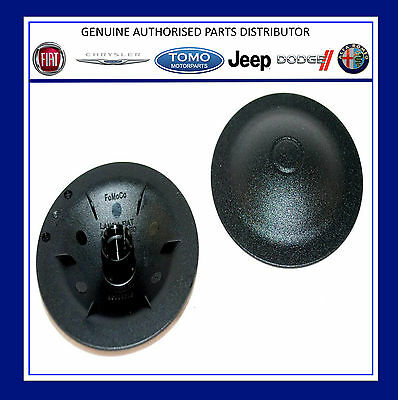 £12 • Buy New Shape Ford KA 2008- Top Shock Absorber Mount Nut Cover Caps 51938656 Qty 2