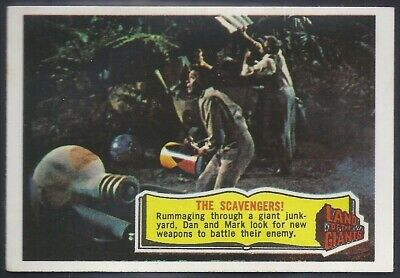 A&bc-land Of The Giants-#44- Quality Card!!! • 4.19£