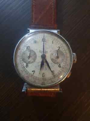 $ CDN3975.37 • Buy Vintage Gents Full-Size Rolex  Chronograph  Valjoux 22 Mov. 30's