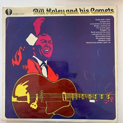Bill Haley And His Comets - Bill Haley - VS 103 • 5.99£